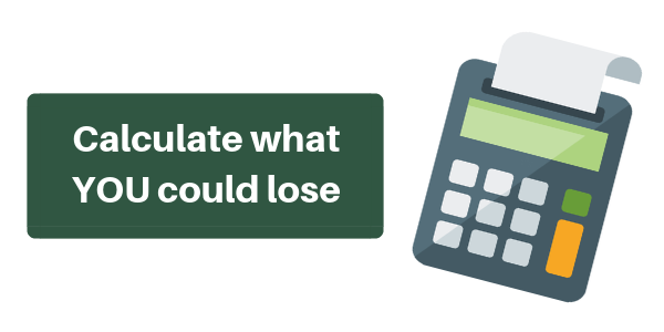 Calculate What You Could Lose - Keep Oregon's Promise